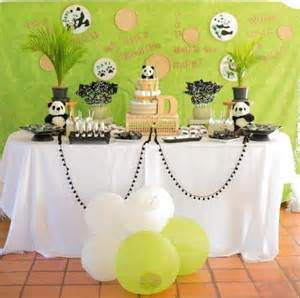 Baby Shower Decor Ideas For Tables » Home Design 2017