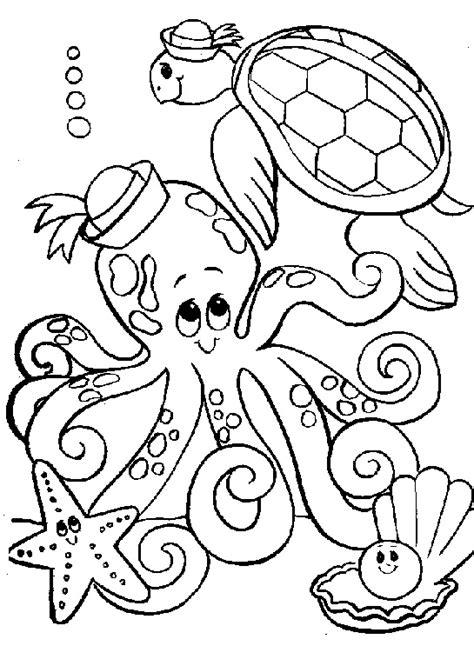 imagenes infantiles para colorear pdf dibujos infantiles para imprimir y divertirse