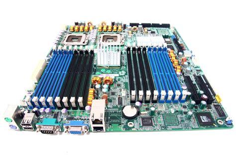 Sockel 771 Mainboard by Tyan Tempest I5000pt S5383 Dual Intel Sockel Socket 771 Server Board Motherboard