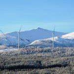 pattern energy british columbia pattern development completes largest wind power project