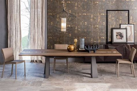 cattelan mobili tavolo river cattelan italia tomassini arredamenti
