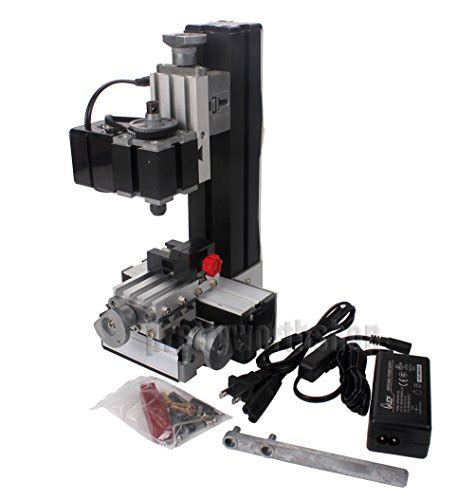 sunwin metal mini milling machine metalworking diy