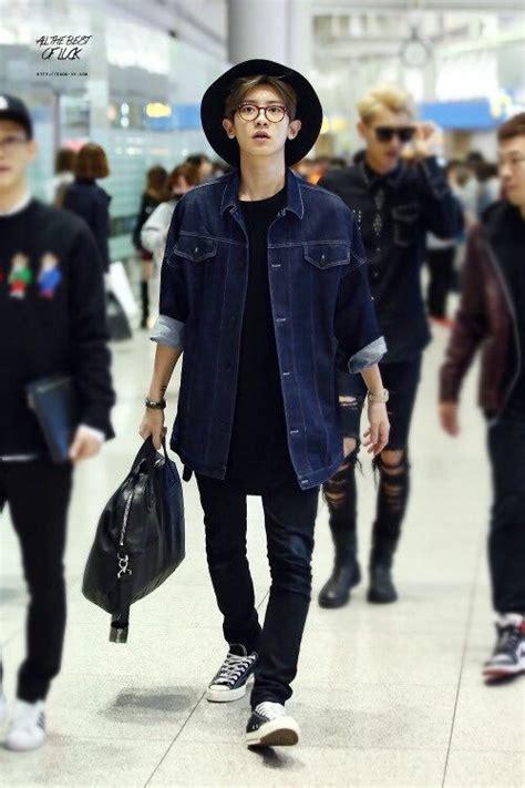 Kaos Exo Boy Clothing 25 best ideas about korean fashion on