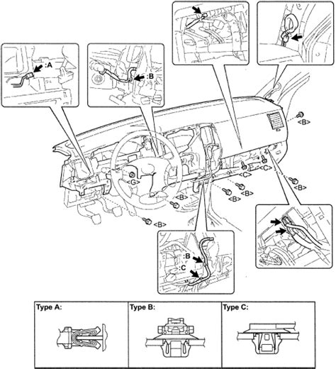 hayes car manuals 2006 toyota tacoma instrument cluster repair guides interior instrument panel pad and dashboard autozone com