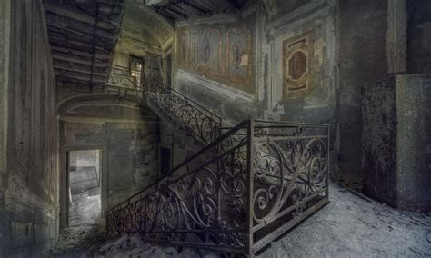 abandoned planet andre govia abandoned planet photogrvphy