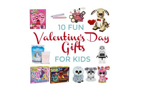 valentines gifts for children s day gifts for they will to get