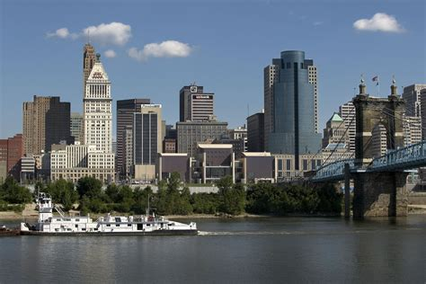 Cheap Flights To Cincinnati, Ohio (CVG)   Jetsetz.com