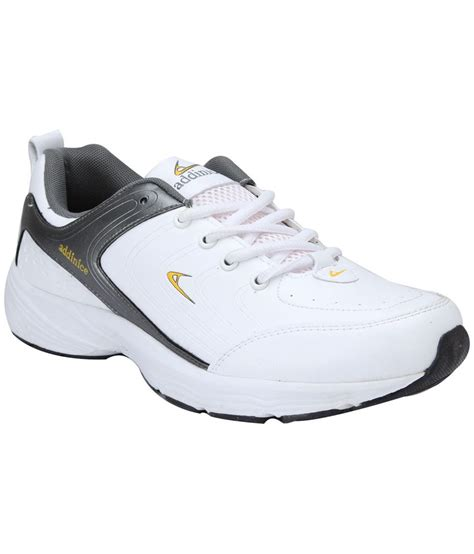 mens shoes sport addinice mens boys sport shoes in white 955 4 price in