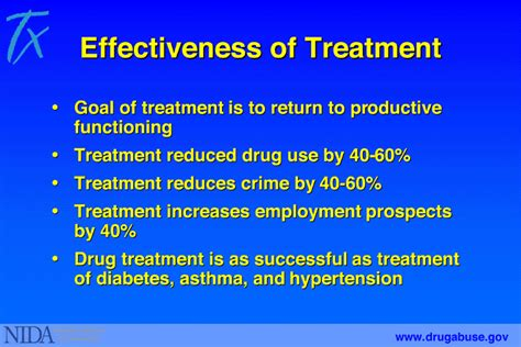 What Is Detox In Substance Abuse Rehab Center by 4 Effectiveness Of Treatment National Institute On