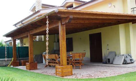 progetto tettoia in legno come costruire una tettoia in legno pergole e tettoie da