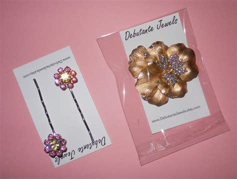 how to make jewelry cards pinkdebutante how to make your own jewelry display cards