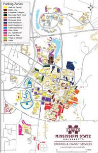 maps parking transit services mississippi state