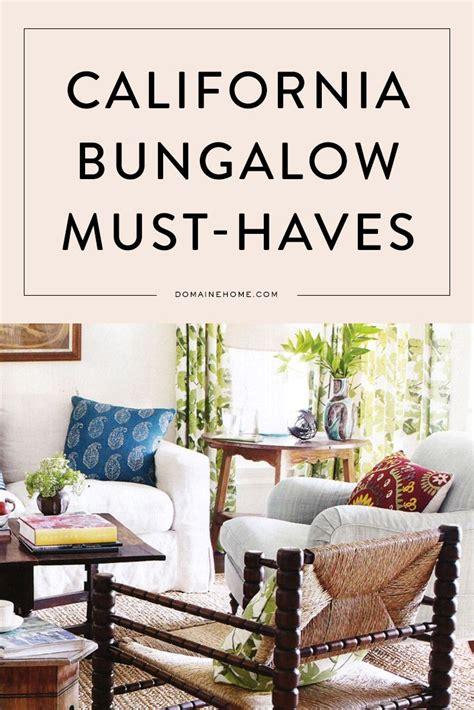 california decor best 25 california bungalow ideas on painted