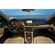 BMW X1 2013 Widescreen Exotic Car Picture 25 Of 76