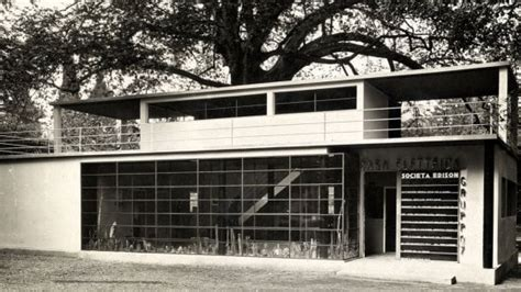 casa elettrica la casa elettrica smart home degli anni trenta