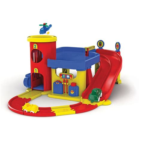 Car Garage Toys Toddlers by Vehicles Play Garage For Toddlers Educational Toys
