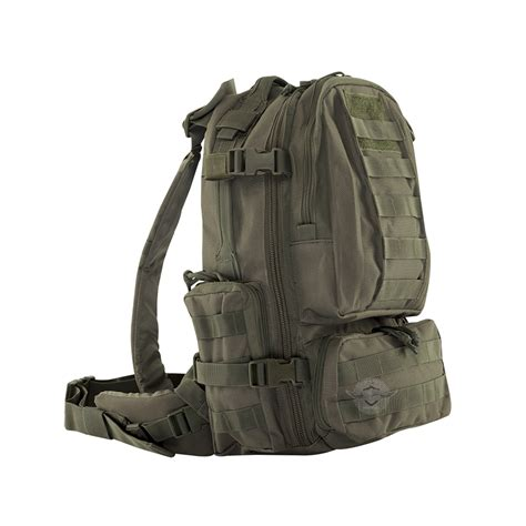 5ive gear utd 5s tactical day pack