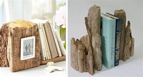 arredamento in legno naturale arredare la casa con tronchi e rami 26 idee di