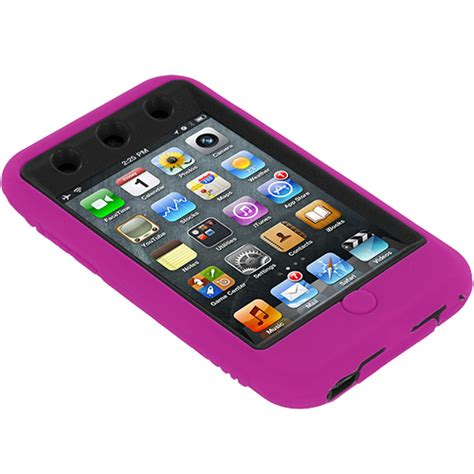 for apple ipod touch 4th generation 4g hybrid heavy duty