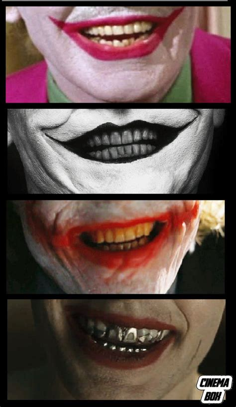 joker mouth tattoo the 25 best the joker ideas on pinterest heath ledger