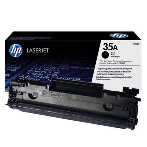 Toner Printer Hp 35a Cb435a Toner Hp Computers Mall Hp 35a Toner For P1005 Printer