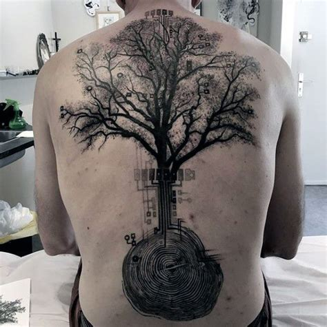 44 best images about spine tattoos on pinterest tree artistic mens back tattoos tattoos pinterest