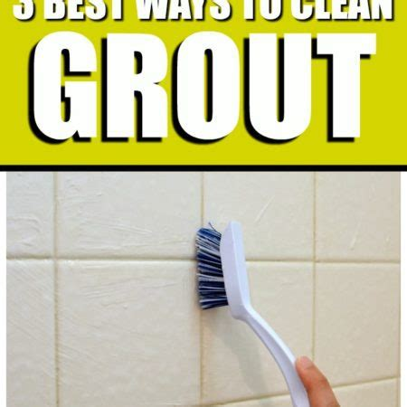 best way to clean bathtub grout cleaning tutorials what s up fagans
