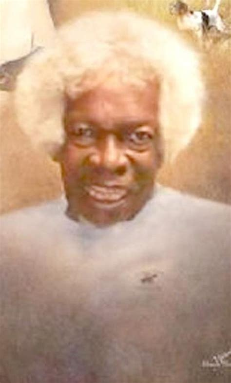 earl quot puddy quot williams age 75 of cottonport avoyelles today