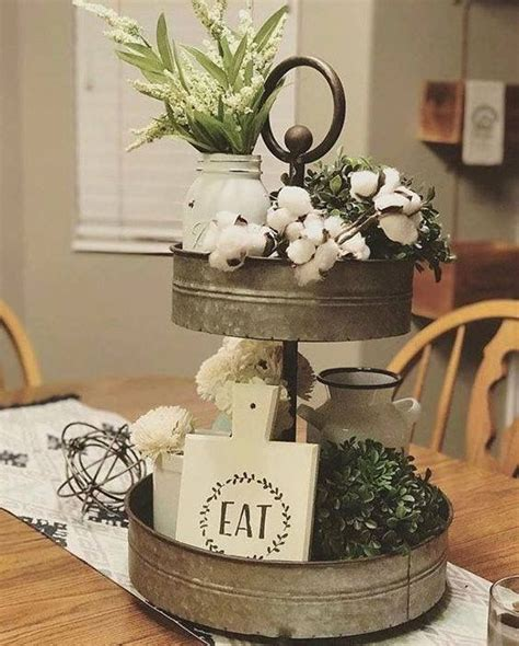 kitchen table centerpieces ideas 318 best kitchen island decorating images on pinterest