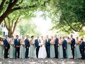 weddingwednesday selecting the wedding party bc tent