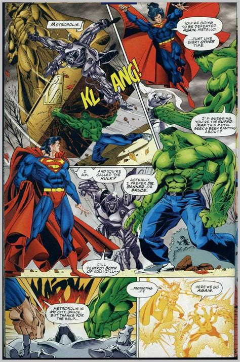 imagenes de wolverine vs superman superman vs the hulk superman pinterest superman