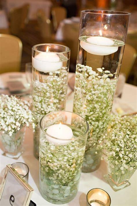 como decorar jarrones navideños adornos velas velas doradas para el trabajo with adornos