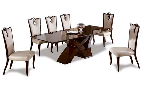 prandelli dining room suite united furniture outlets