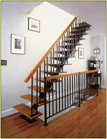 Your home improvements refference staircase railing ideas