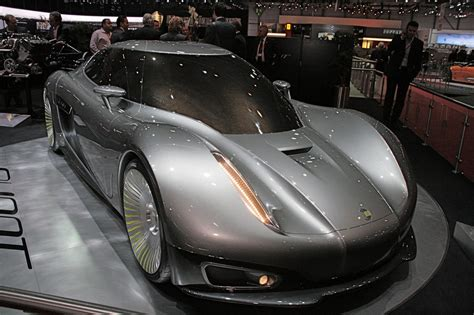 koenigsegg quant ic car