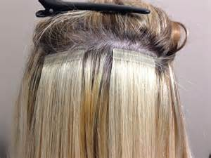 what is the best tap in hair extensions brand names tape extensions short hair tape on and off extensions