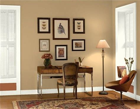 office wall colors 46 best home office color sles images on