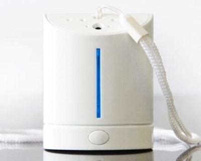 portable personal ionic air purifier streetdeal my