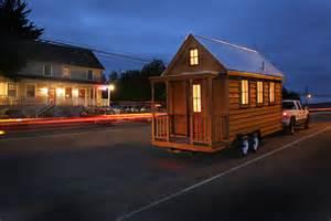 Tiny House Company The Tumbleweed Tiny House Company Silodrome