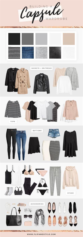 garde robe minimaliste garde robe capsule d automne dressing