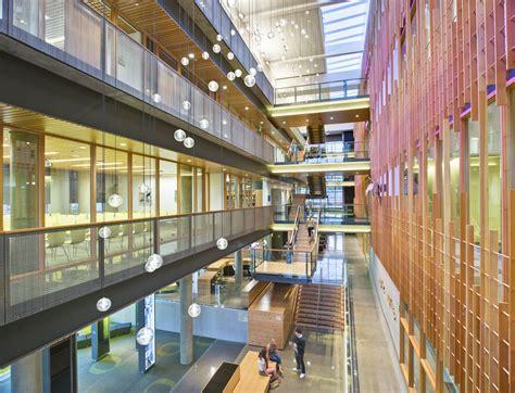ford alumni center architect magazine