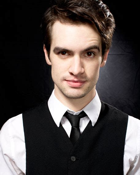 Picture of Brendon Urie