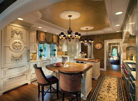 luxurious kitchen design millennium luxury kitchen design ideas with modern