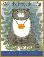 libro mog the forgetful cat publisher parents magazine press open library