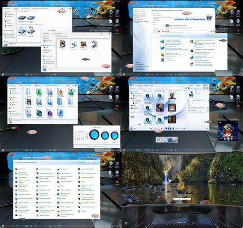 windows 10 gadgets by alexgal23 on deviantart aero 3d exclusive win7 by alexgal23 on deviantart