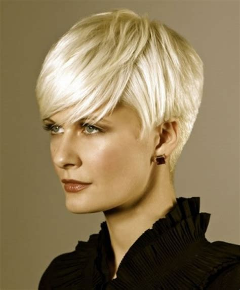 hairstyles short blonde fine hair short hairstyles for fine hair 2014 cute short