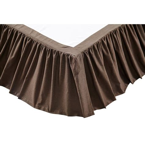 twin bed skirts carrington twin bed skirt dust ruffle 39 quot x 76 quot x 16 quot
