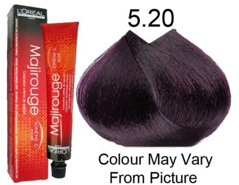 color l oreal majirel hair and supplier sydney australia by l f hair supplies l oreal professional majirel 6 34 6gc permanent hair color 50ml hair and supplier