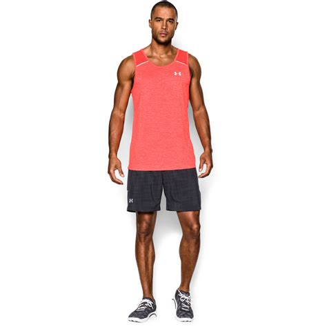 Singlet No 15 wiggle au armour armourvent launch singlet