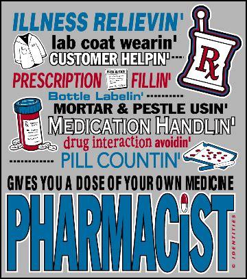 Becoming A Pharmacist by Becoming A Pharmacist Extracredit1020 S